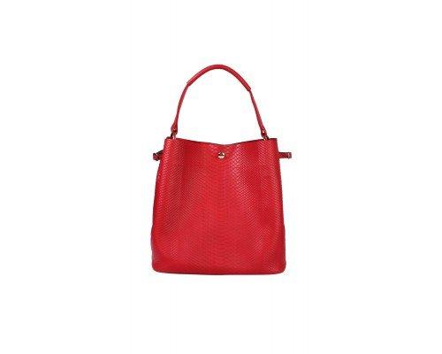 Дамска чанта Tom & Eva модел Rouge