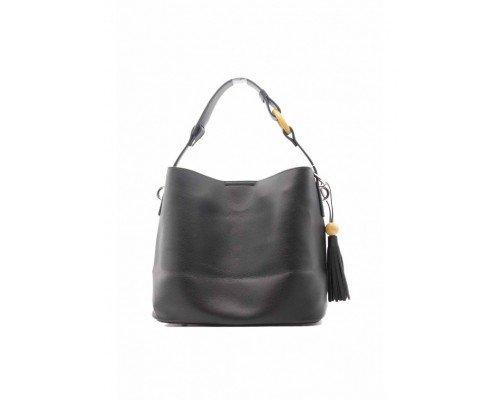 Дамска чанта Tom & Eva две в едно с една дръжка